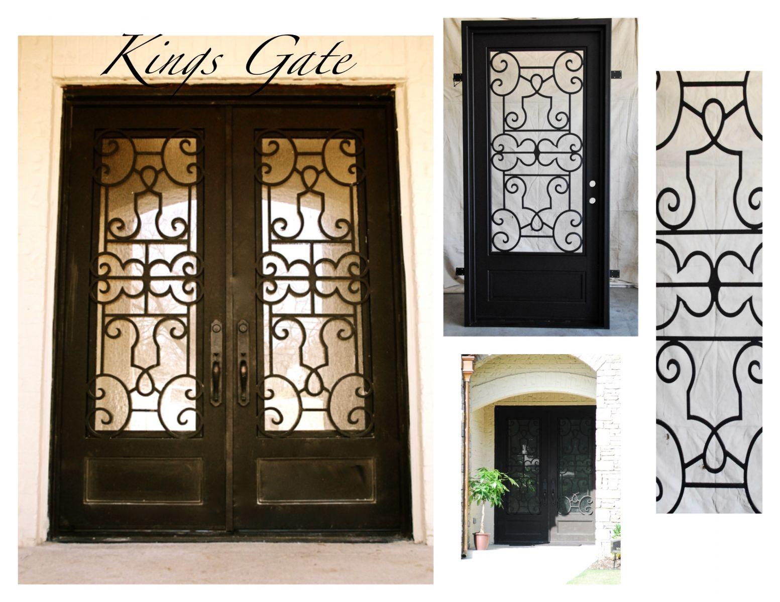 La Cruz & Rob Key Designs